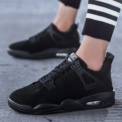 Giày lưới thể thao chạy bộ thoáng khí cho nam .
