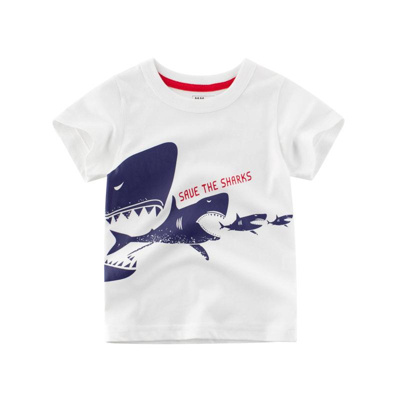 27KIDS Trang phục trẻ em mùa hè Túi đeo băng đô Quần áo trẻ em mùa hè Phiên bản Hàn Quốc Thời trang