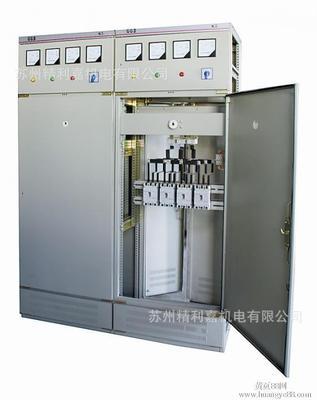 Schneider Tủ phân phối điện Cung cấp tổng đài GGD tổng đài GGD1 / GGD2 / GGD3 thông số kỹ thuật tủ 2