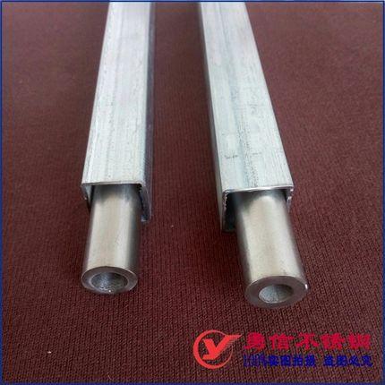 Dorlink Ống đúc Gương ống thép không gỉ 304 bên trong và bên ngoài ống liền mạch ống sáng đường kính