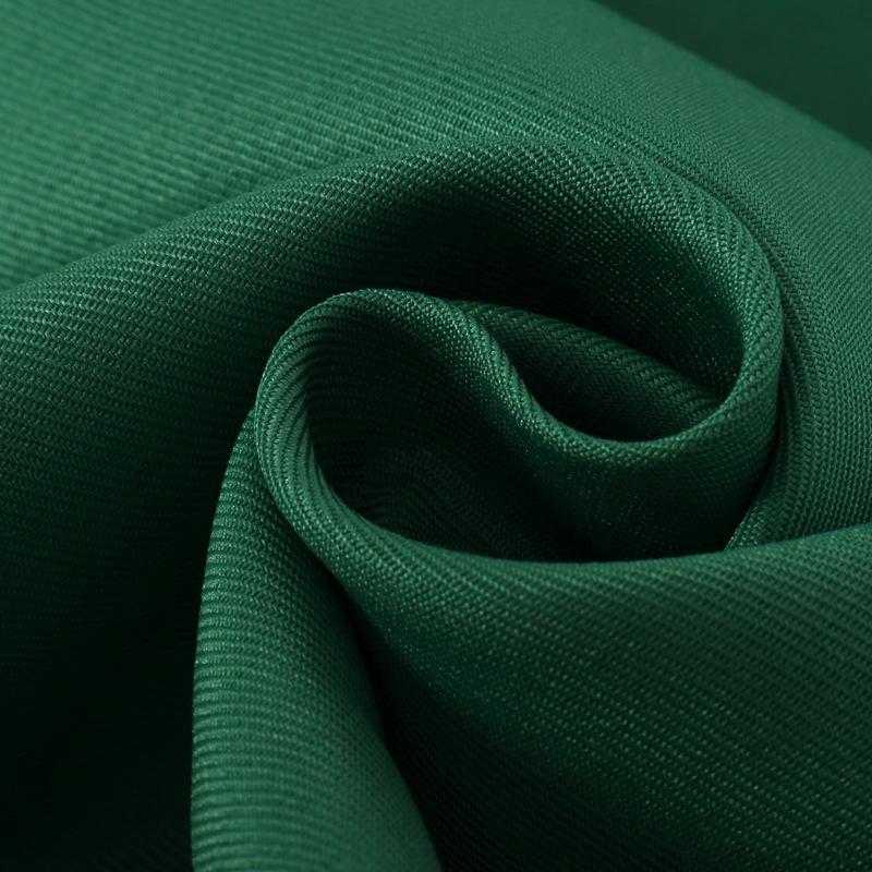 PUWANG Vải dệt may Vải đồng phục ngoài kệ Huada dụng cụ vải 150 * 300 vải twill đồng phục khách sạn