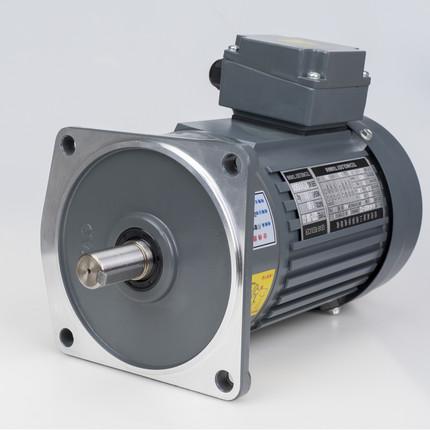 Mô-tơ điện  / Động cơ điện  Động cơ AC ba pha 380V điều chỉnh tốc độ chuyển đổi tần số 400W 750W200W