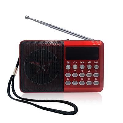OEM Máy Radio Thẻ Radio Đài phát thanh cũ Thẻ vô tuyến đa chức năng Đài phát thanh cố định Thẻ vô tu