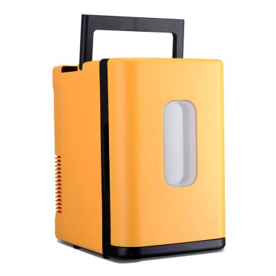 BALIN Tủ lạnh Tủ lạnh ô tô tủ lạnh 10L ký túc xá tủ lạnh nhỏ mini sinh viên siêu nhỏ tủ lạnh xe hơi