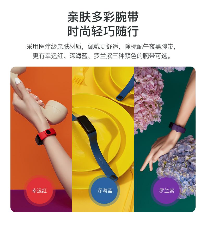 Đồng hồ đeo tay đo sức khỏe thể thao dành cho nam và nữ
