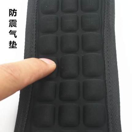 đệm vai áo Túi chống sốc với túi đeo vai pad nam túi máy tính ba lô đeo vai pad pad vai túi với vai