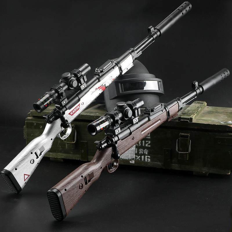 Súng bắn tỉa Jedi 98K súng mô phỏng AWM