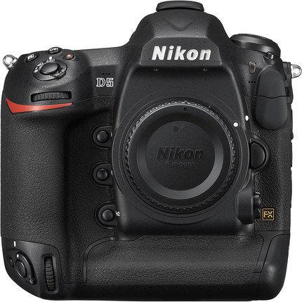 Máy ảnh Nikon / Nikon D5 phiên bản CF full frame XQD
