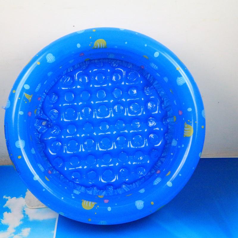 YINGTAI - Bể bơi bơm hơi cho trẻ em .