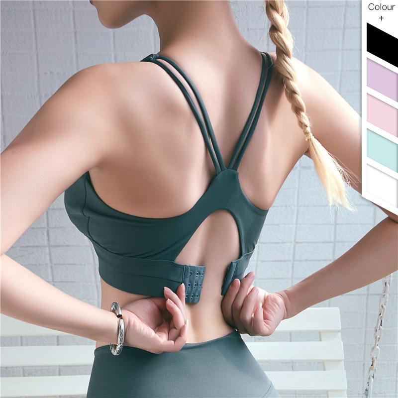 HTLD Đồ lót áo ngực dành cho tập thể dục