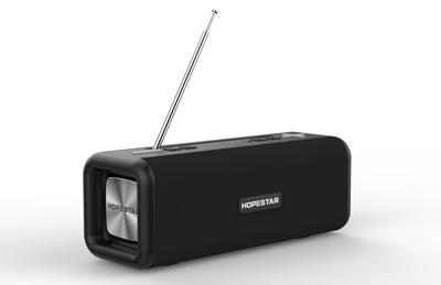 HOPESTAR Máy Radio Nhà máy HOPESTAR-T9 radio không dây trực tiếp Loa Bluetooth quà tặng sáng tạo rad