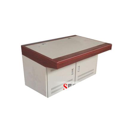 Jing Feng  Cán nguội Bàn vận hành kép Loại bàn dày là tấm thép cán nguội 1.5MM Bàn điều khiển giám s