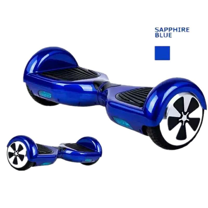 xe cân bằng thông minh hai bánh 6,5 inch 10 inch 8 inch