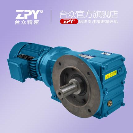 Mô-tơ điện  / Động cơ điện  Động cơ giảm tốc K series với bộ giảm tốc giảm tiếng ồn thấp Bộ giảm tốc