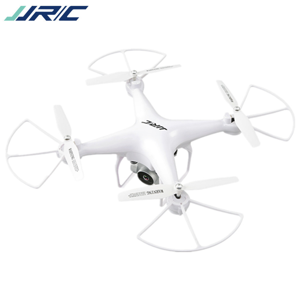 JJRC Máy bay không người lái JJrc H68 có tuổi thọ cao wifi độ phân giải cao camera bốn trục máy bay