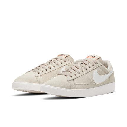 Nike Giày Sneaker / Giày trượt ván Nike Nike chính thức Giày thể thao nữ NIKE BLAZER LOW SD Giày thô