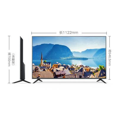 MIUI Tivi LCD Xiaomi / kê TV TV 4S 50 inch trí tuệ nhân tạo mạng wifi TV độ phân giải cực cao 4k