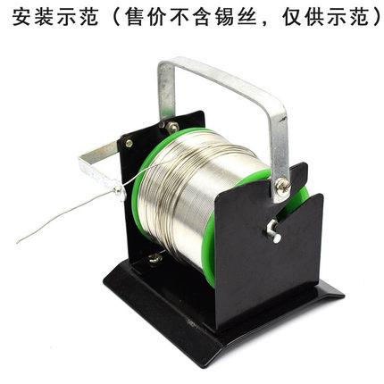 DONGCHENG Dây kim loại  Dây khung khung dây kim loại thiếc mạ thiếc trọng lượng thời gian dài dây th
