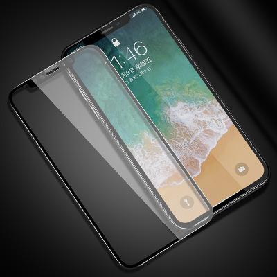 HENYOU Miếng dán màn hình Bảo hiểm toàn màn hình X Phim Apple cường độ tối đa XR iPhone11Pro 8Plus p