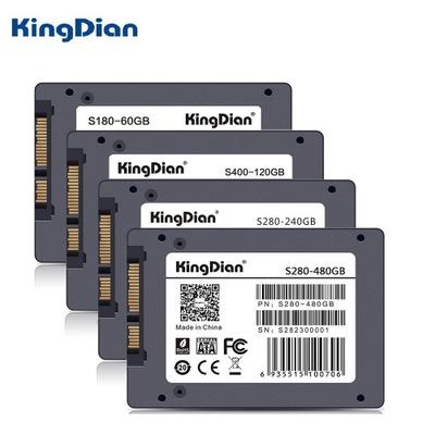 KINGDIAN Ổ cứng SSD Golden Dian KingDian Solid State Drive 2.5 8GB 16GB 32GB 60GB 120GB 240GB 480