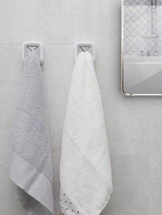 MUCHUN Vải khăn lông   3 Pack Kitchen Dishcloth Dàn không lau chùi Clip lau nhà Găng tay móc khăn lư