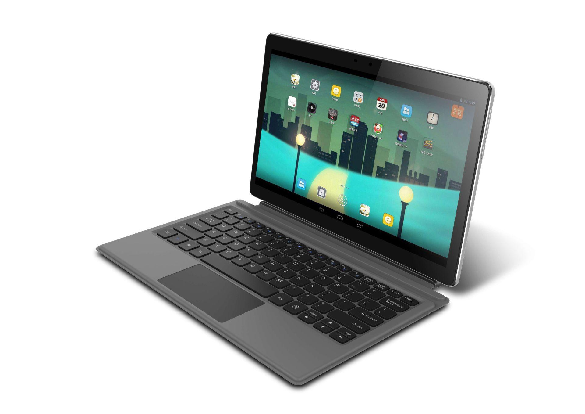 VOYO Máy tính xách Tay 11,6 inch mười lõi Android 4G