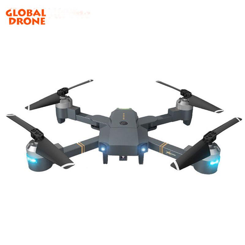 Máy bay Flycam XT-1 Quadcopter 2.4 Ghz 6 Trục Con Quay Hồi Chuyển 1080 P