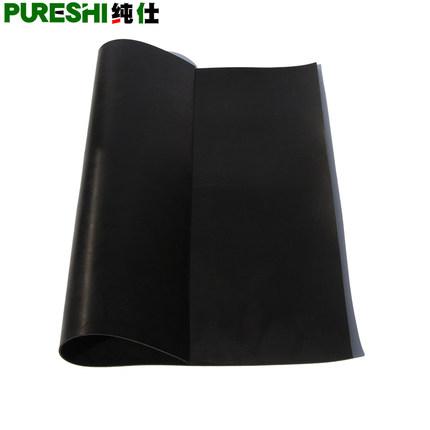 WEISI  Ván cao su  Tấm cao su công nghiệp cao cấp màu đen Tấm lót cao su chống trơn trượt Tấm lót ca