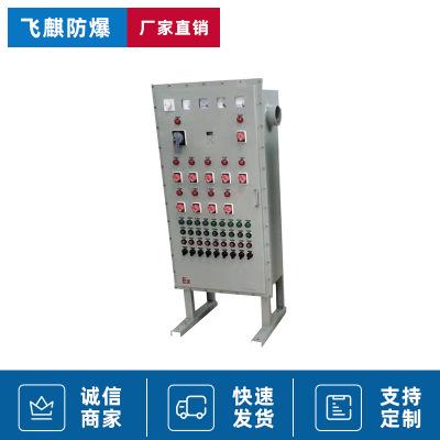 FEILIN tủ điện bán dẫn Hộp điều khiển chống cháy nổ Tủ phân phối điện chống cháy nổ Hộp điện chống c