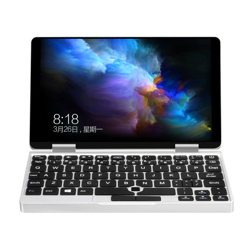 Máy tính xách tay bỏ túi OneNetBook .