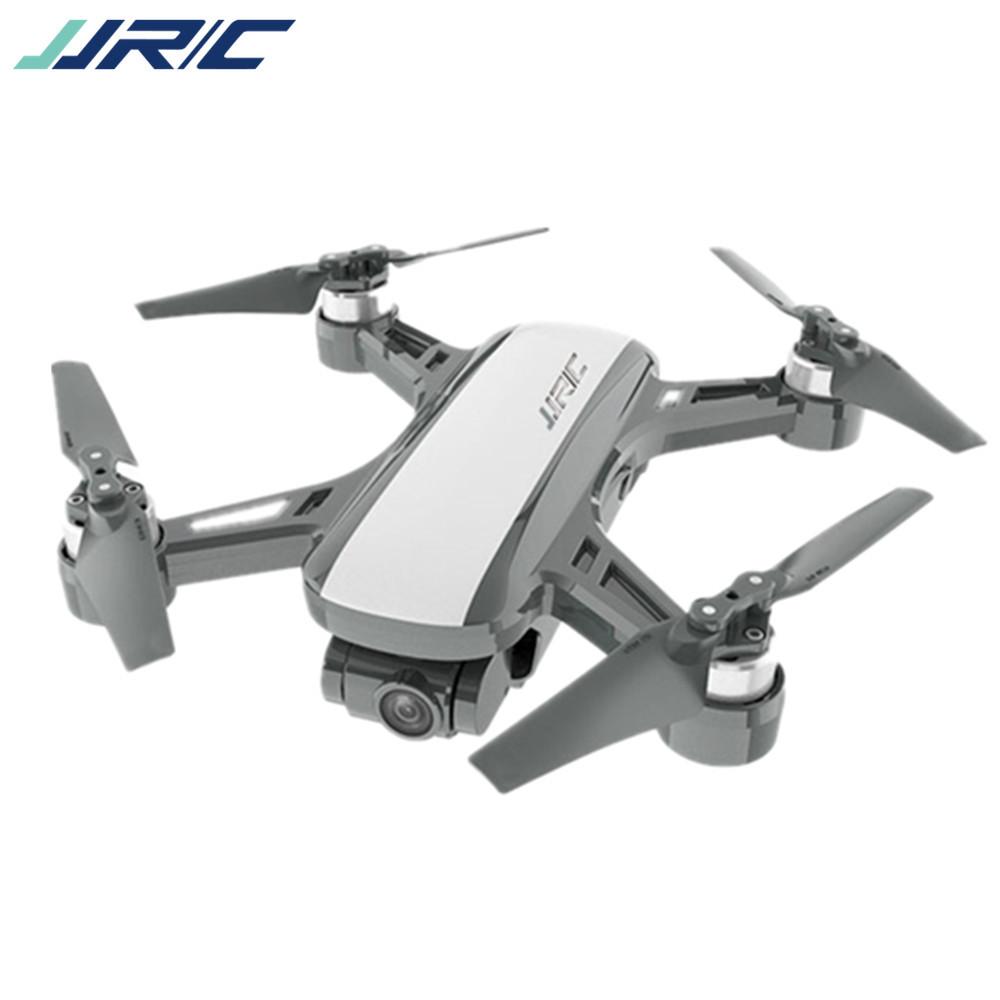 JJRC Flycam X9 Luft 5G đám mây ổn định hai trục PTZ GPS không người lái chuyên nghiệp trên không WIF