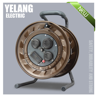 YELANG Tủ phân phối điện Khay cáp phân phối điện di động YL-X16T