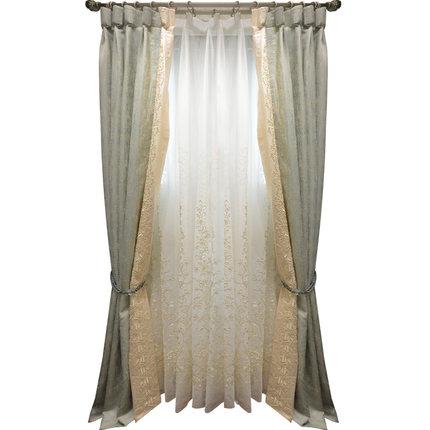 yesland  Vải Yarn dyed / Vải thun có hoa văn Đảm bảo không mùi hiện đại cao cấp jacquard đơn giản B