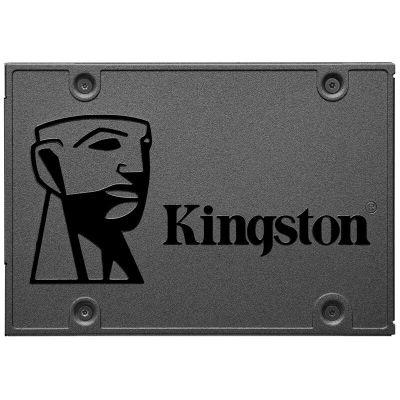 KingSton Ổ cứng SSD Ổ cứng SSD Kingston Kingston A400120GB240GB480GB Ổ cứng máy tính SATA3