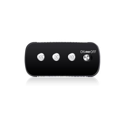 uniscom Máy ghi âm Uniscom mini ghi từ mạnh HD A12 chuyên nghiệp điều khiển giảm tiếng ồn từ xa nhà