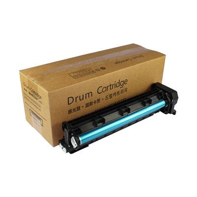 JIANFENG Hộp mực than Áp dụng cho bộ trống Fuji Xerox S1810 lắp ráp hộp mực S2011NDA S2010 S2420 252