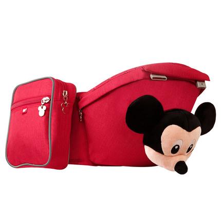 Đai eo ghế đơn thay thế đa chức năng Disney baby Carrier