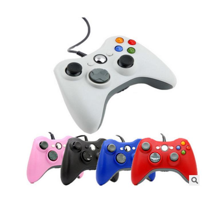 Bộ điều khiển trò chơi có dây XBOX360