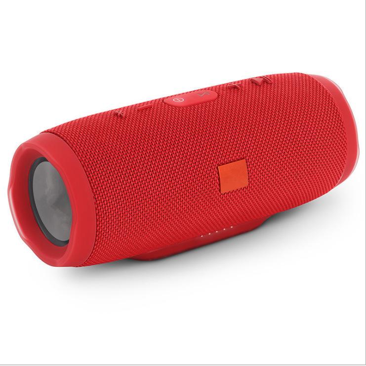 OEM Loa Bluetooth Thương mại nước ngoài xuyên biên giới E3 không dây loa bluetooth chống nước ngoài