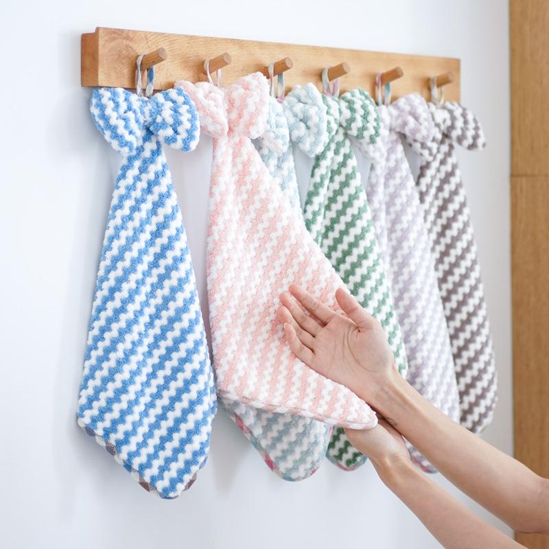 YASIDAN khăn lau tay Danh mục sản phẩm Khăn lau bát nhập khẩu Không có thương hiệu khác Chất liệu Po