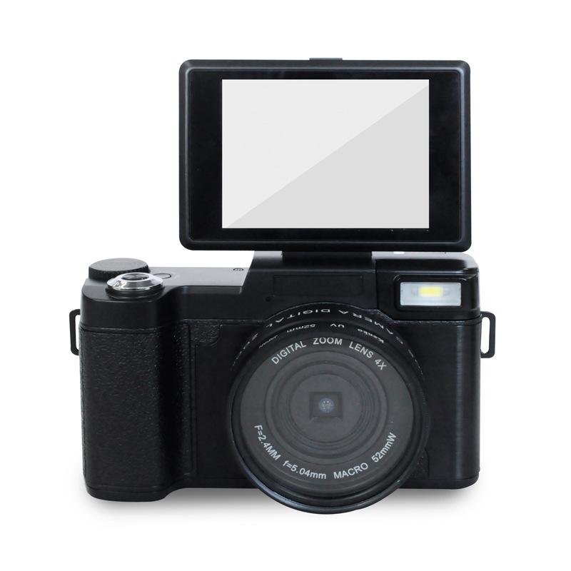 Pamiel - Máy ảnh SLR kỹ thuật số độ phân giải cao .