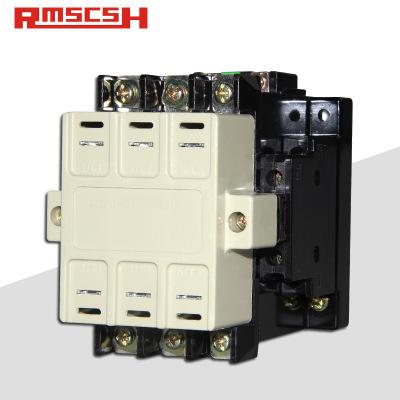 RMSCSH Công tắc tơ Contactor nhà sản xuất CJ20-40A 220 V Thượng Hải Người contactor ba pha AC contac
