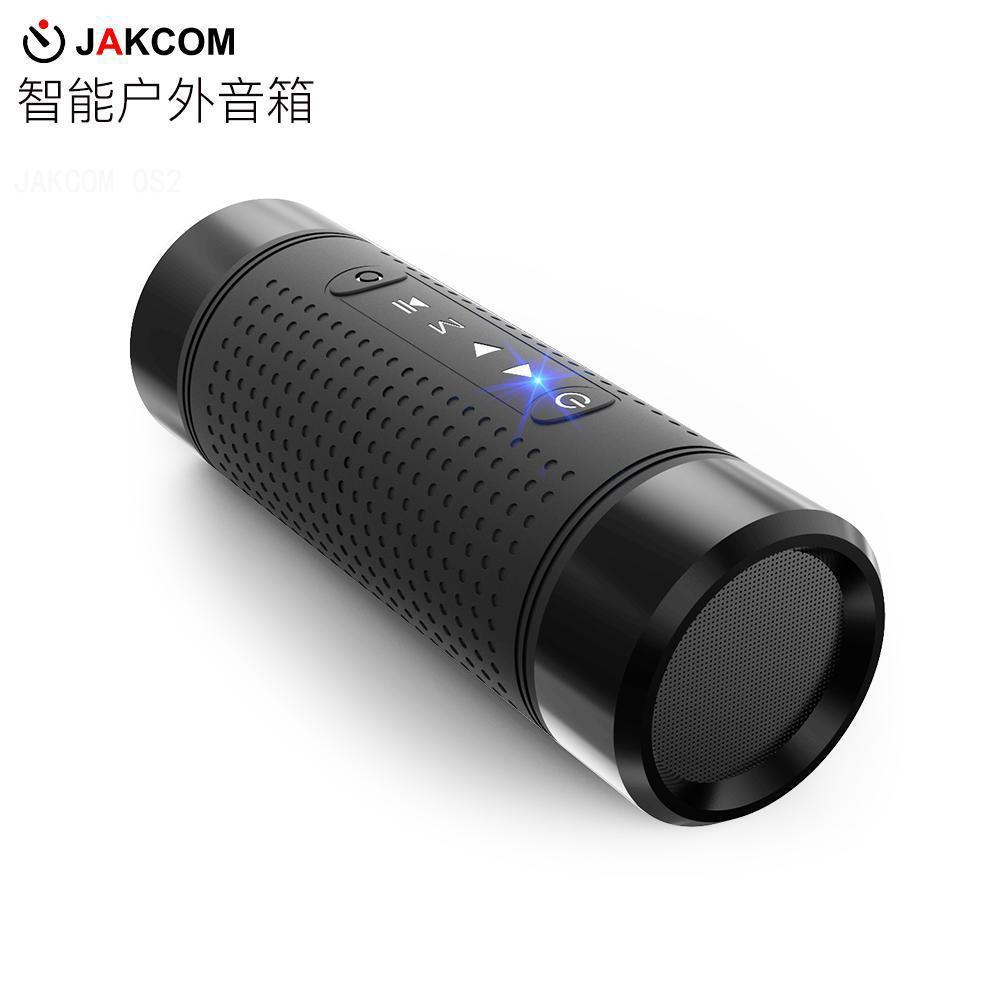 JIKONGZHE Loa Bluetooth OS2 loa ngoài trời thông minh WIFIAI kế hoạch phát triển âm thanh giọng nói