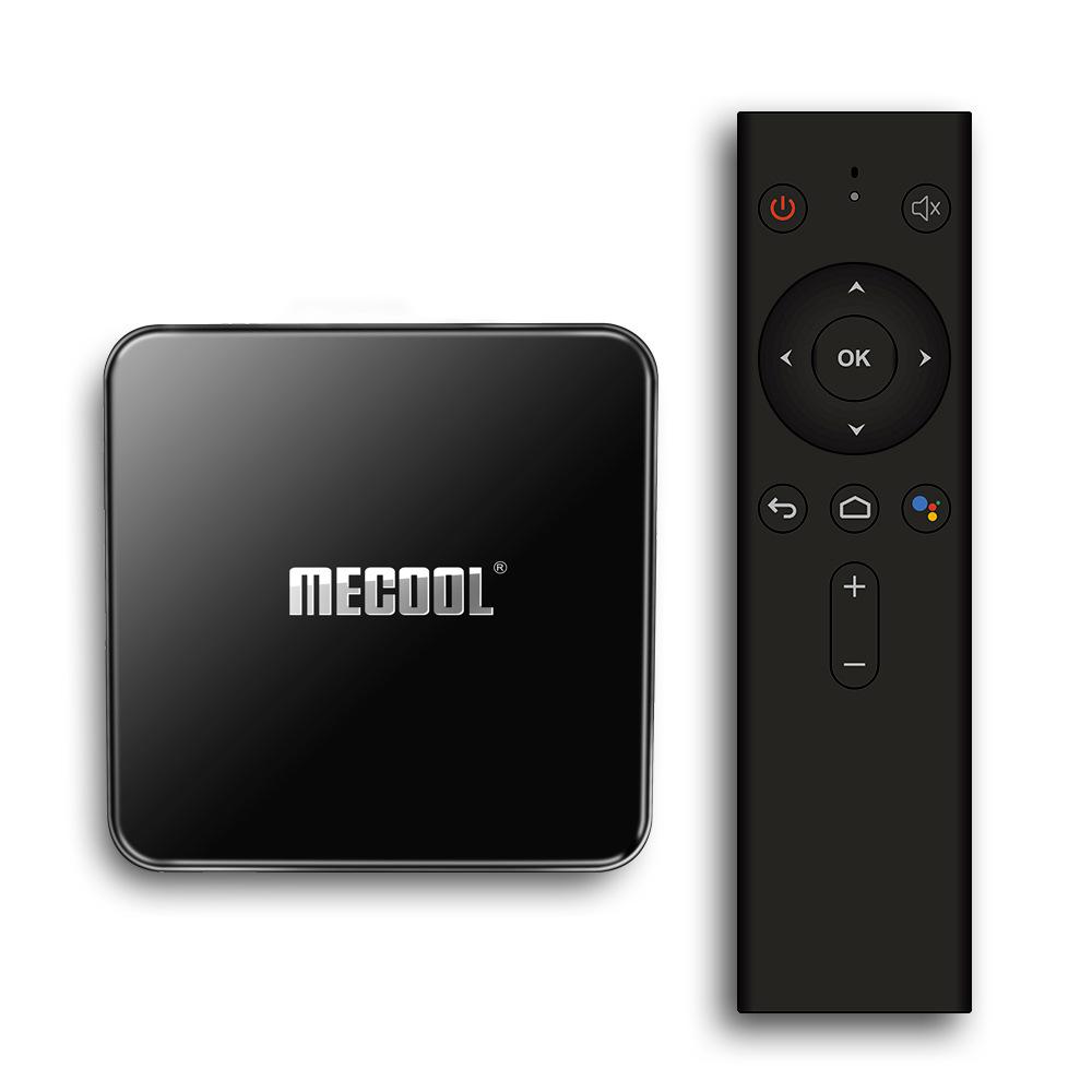 MECOOL Thiết bị kết nối Internet cho TV / 905X2 Android 9.0