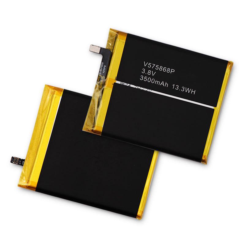 COROWOL Pin điện thoại Thích hợp cho pin điện thoại di động Blackview BV7000 Pro pin pin BV7000 phụ