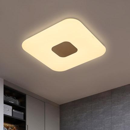 Philips  đèn ốp trần Philips đèn trần hiện đại tối giản đèn phòng khách Hengyi Hengyu Henghui khí qu