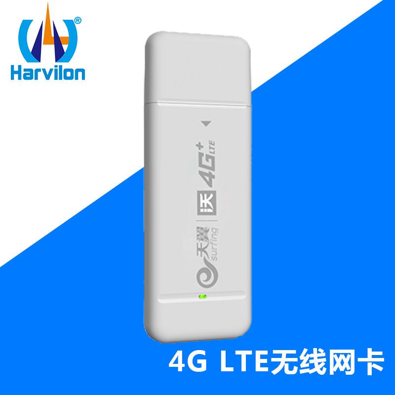 Thẻ WIFI Unicom 3G / 4G  hỗ trợ 4G LTE .