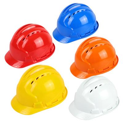 ZHONGKE Nón bảo hộ Nhà máy mũ cứng bán hàng trực tiếp trang web xây dựng thông gió quốc gia tiêu chu