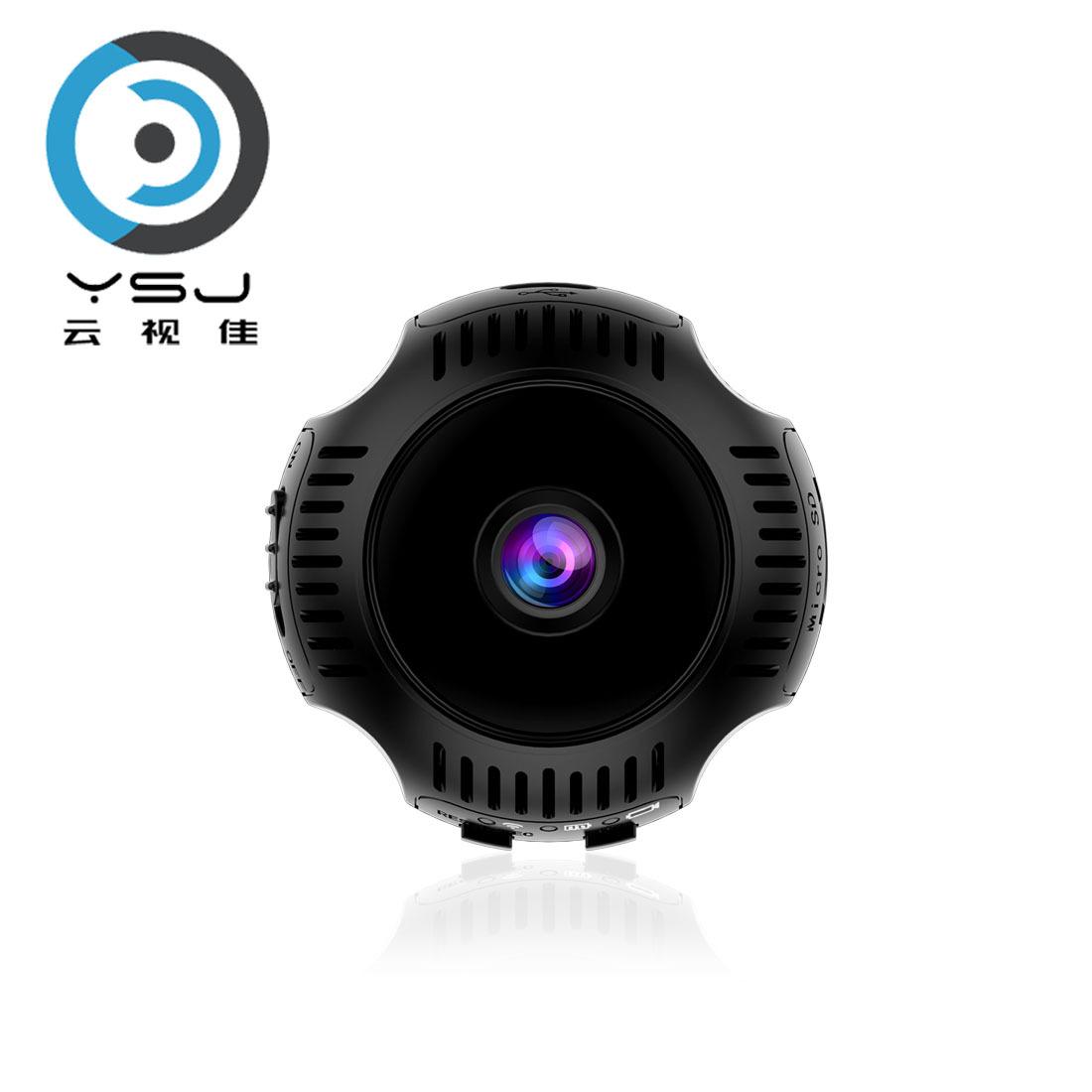 YUNSHIJIA Máy ảnh thể thao X7 Máy ảnh vệ sinh không dây mới xuyên biên giới HD Camera quan sát ban đ