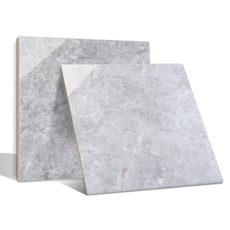 OUTUOU Đá hoa cương Phật Sơn gạch lát sàn kim cương 800 * 800 gạch lát sàn nhà hàng giả đá cẩm thạch